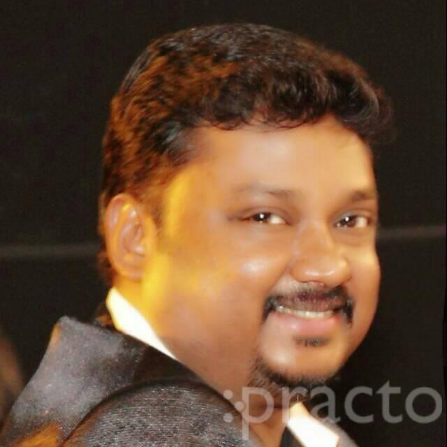 Dr. P. Senthil, PT - Physiotherapist