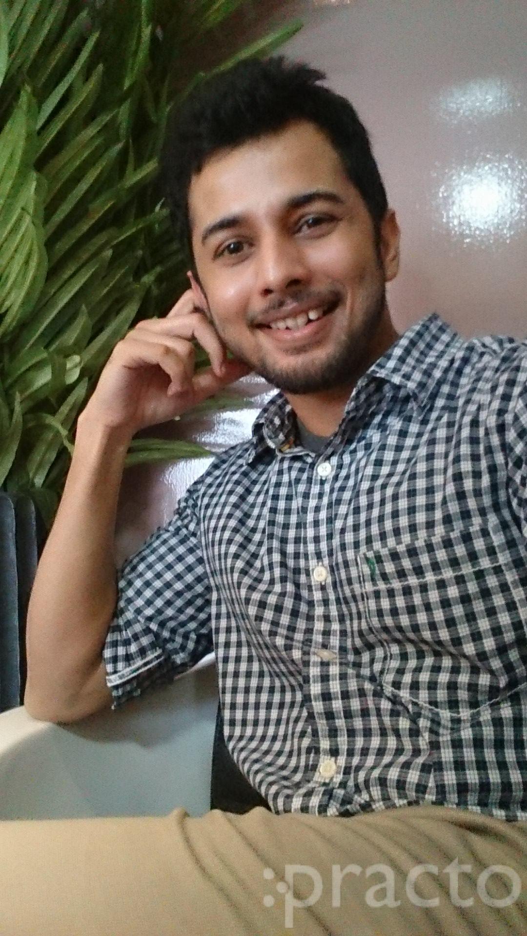 Dr. Shabeeb - Dentist