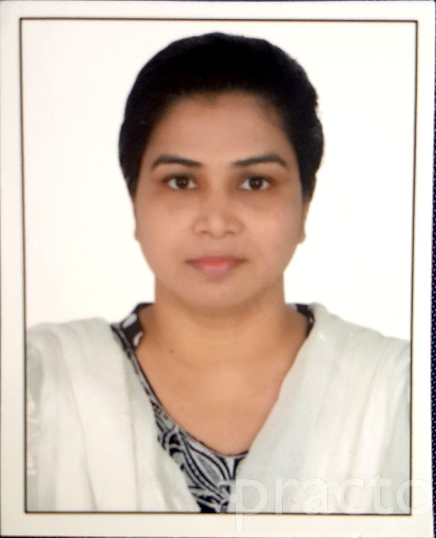 Dr. Shabnam - General Physician