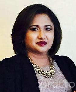 Dr. Shafalika Hiremath - Gynecologist/Obstetrician
