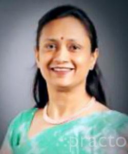 Dr. Shah Amita - Gynecologist/Obstetrician