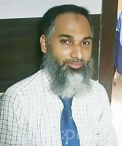 Dr. Shahnawaz Kazi - Ophthalmologist