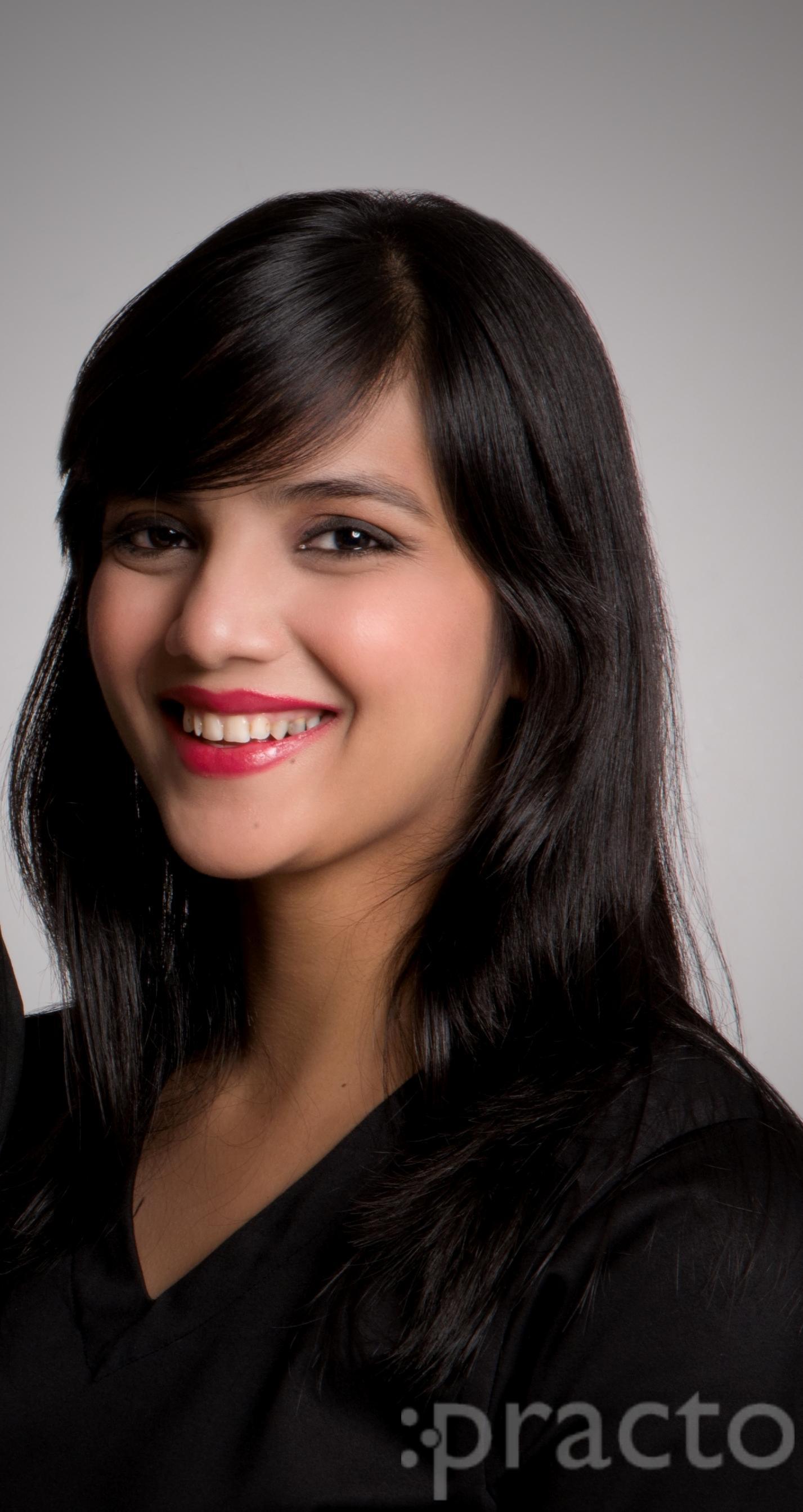 Dr. Shahzeen barodawala - Dentist