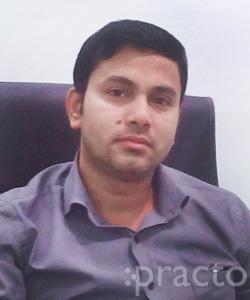 Dr. Shaikh Kaleem - Ear-Nose-Throat (ENT) Specialist