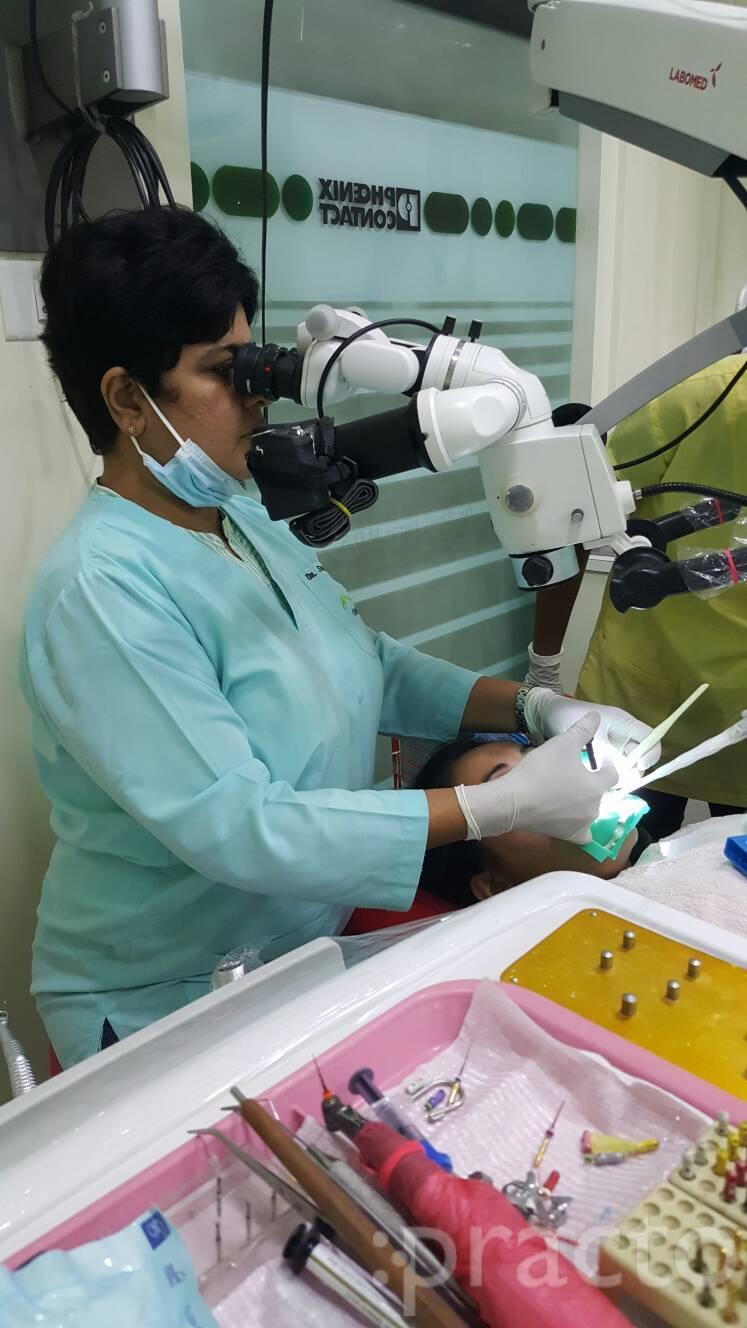Dr. Shail Jaggi - Dentist