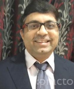 Dr. Shailender Kumar Jain - General Surgeon