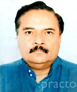 Dr. Shailender Singh - Cardiologist