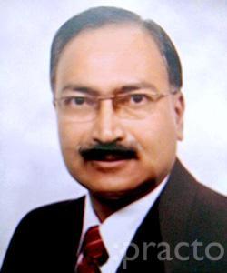 Dr. Shailendra Bhandari - Dentist