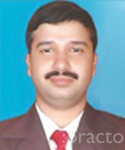 Dr. Shailendra Jha - Dentist