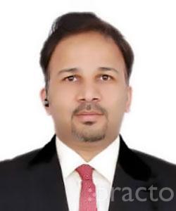 Dr. Shailendra Patil - Orthopedist