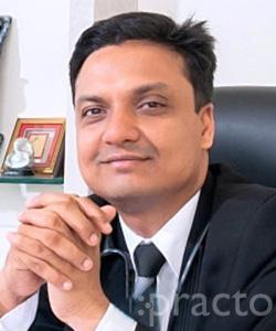 Dr. Shailesh Jain - Pulmonologist