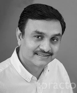 Dr. Shailesh Rojekar - Dentist