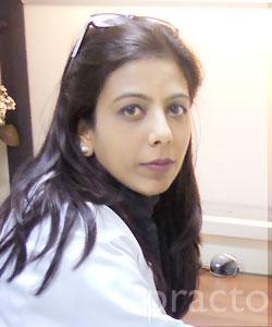 Dr. Shailza Aggarwal - Radiologist