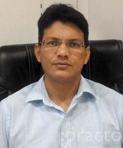 Dr. Shakeel Ahmad - Ophthalmologist