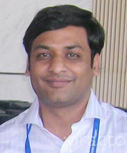Dr. Shaksham Mittal - Dentist