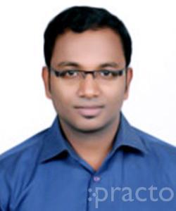 Dr. Shakti Raj Jammula - Hair Transplant Surgeon