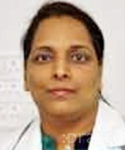 Dr. Shakuntala V Modi - Nephrologist