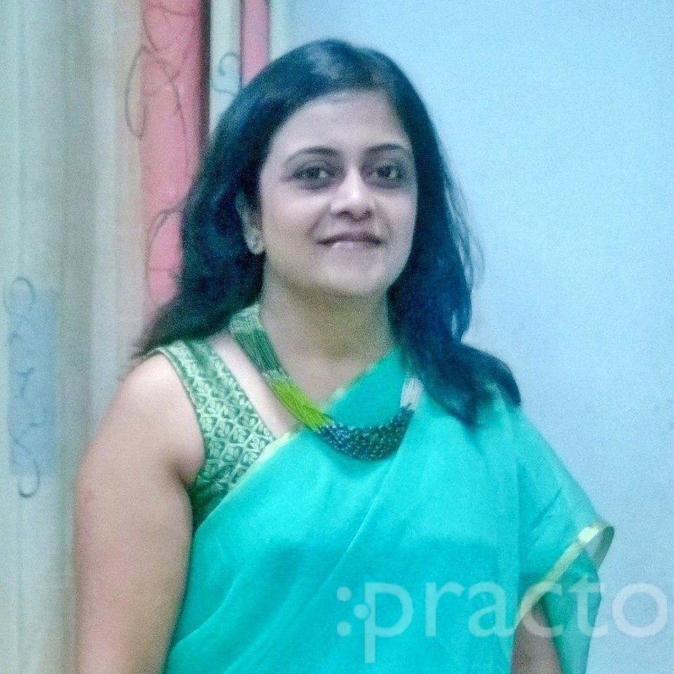 Dr. Shalaka Shimpi - Gynecologist/Obstetrician