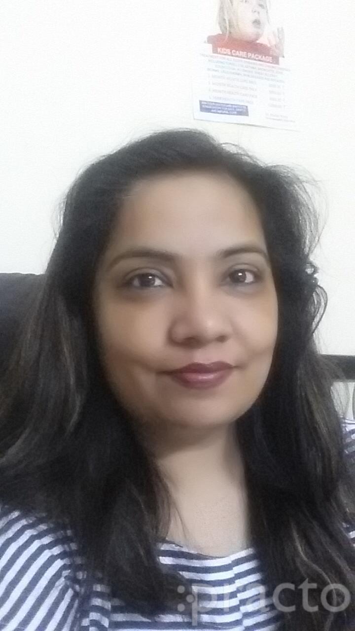 Dr. Shalini - Homeopath