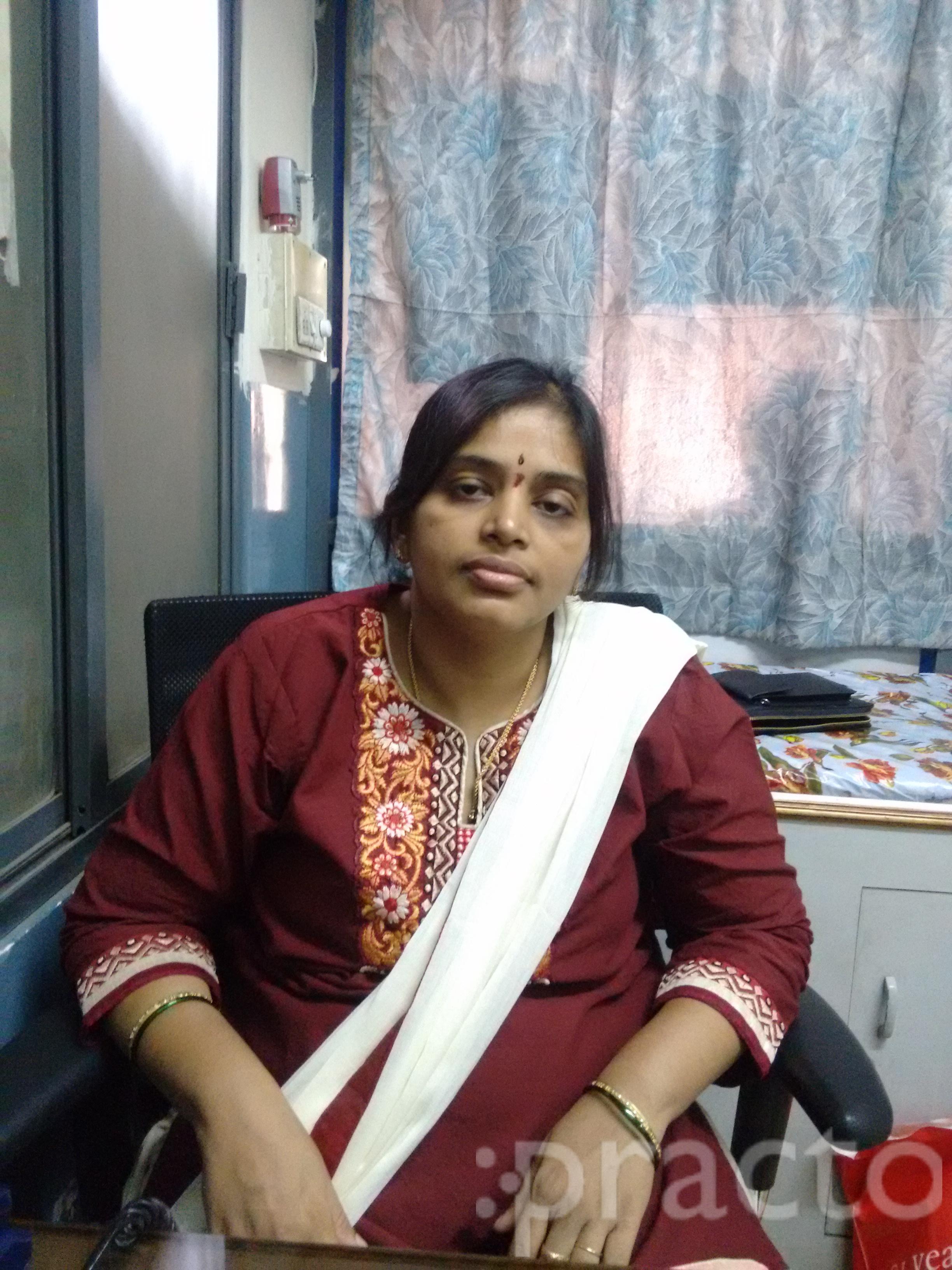 Dr. Shalini - Dermatologist