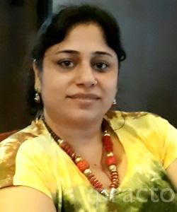 Dr. Shalini Arora - Dentist