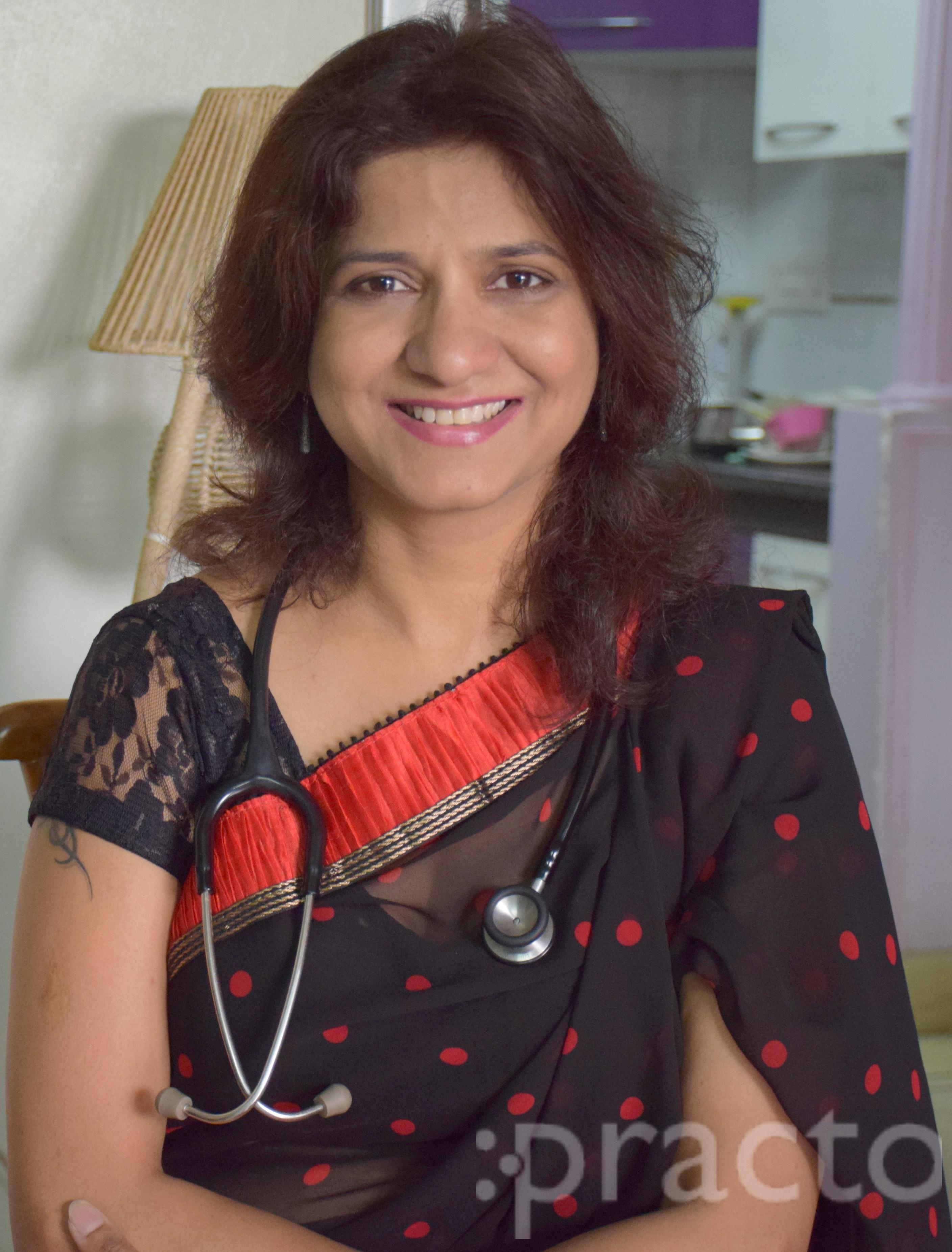 Dr. Shalini Goel  - Pediatrician