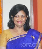 Dr. Shalini Gupta - Dentist