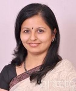 Dr. Shalini Joshi - Internal Medicine