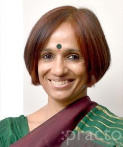 Dr. Shalini Rao - Ear-Nose-Throat (ENT) Specialist