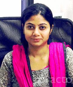 Dr. Shalini Sanjay - Gynecologist/Obstetrician