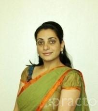 Dr. Shalini Sharma - Radiologist