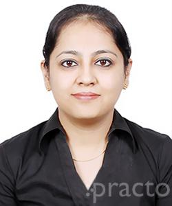 Dr. Shalini Singhal - Dietitian/Nutritionist