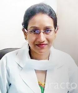 Dr. Shallu Kapil Deolia - Dentist