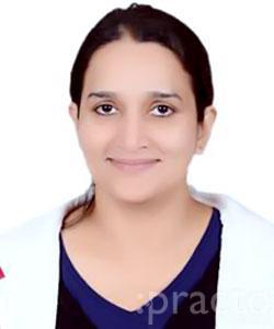Dr. Shallu Sahrawat - Internal Medicine