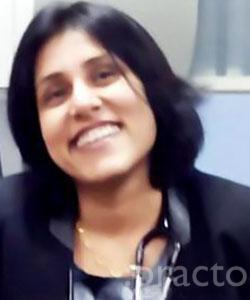 Dr. Shaloo Bhasin Gagneja - Rheumatologist