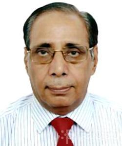 Dr. Sham Sunder - Nephrologist