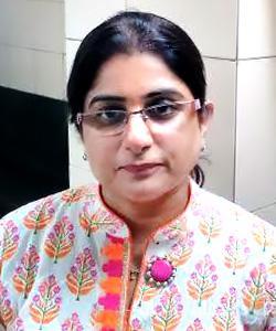 Dr. Shama Khurana - Gynecologist/Obstetrician