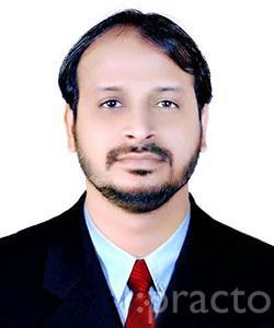 Dr. Shamaz Mohamed - Dentist