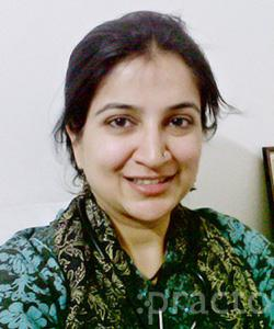 Dr. Shambhavi Seth - Pediatrician