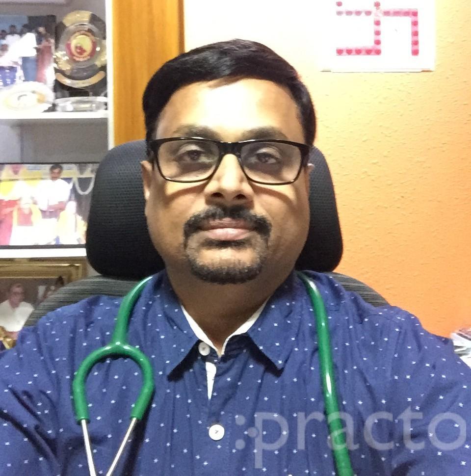 Dr. Shambulingaiah S. Hiremath - Ayurveda