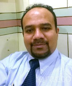 Dr. Shamik Das - Dermatologist