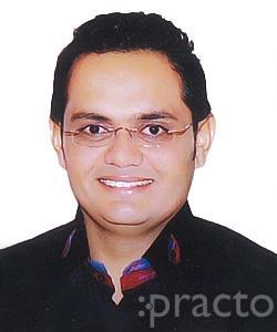 Dr. Shamil Diyora - Dentist
