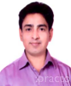 Dr. Shamim Akhtar - Pulmonologist