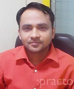 Dr. Shamsur Rahman - Dentist