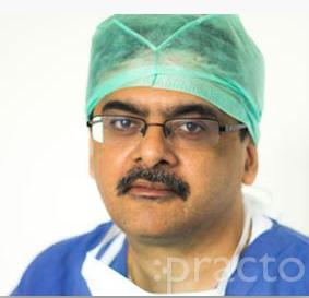 Dr. Shankar B S - Orthopedist
