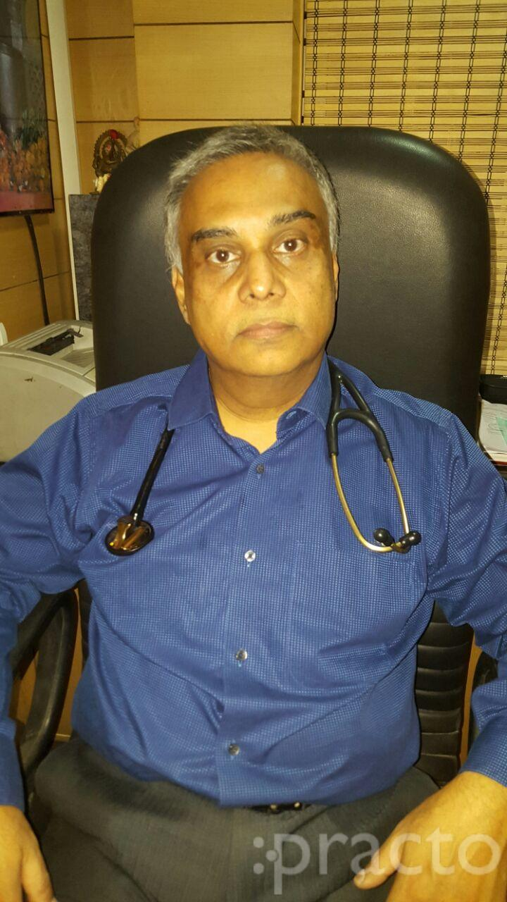 Dr. Shankar Kumar - Diabetologist