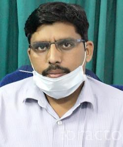 Dr. Shankar Lal Kumawat - Dentist