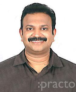 Dr. Shankar Ram - Dentist