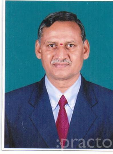 Dr. Shankara Naik - Ophthalmologist