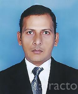 Dr. Shankarlal Tak PT - Physiotherapist